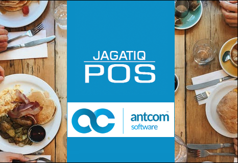 Jagatiq POS - program do gastronomii